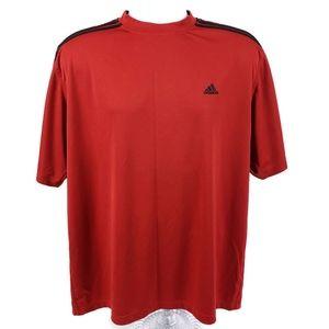 Adidas XL Soccer Athletic Shirt